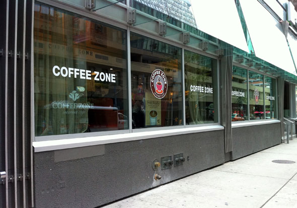 Coffee Zone
