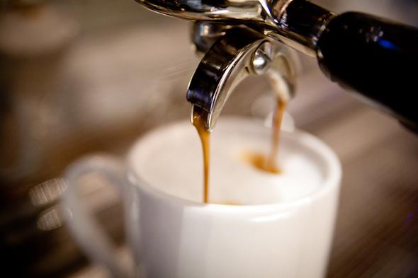 Caffe Bacio