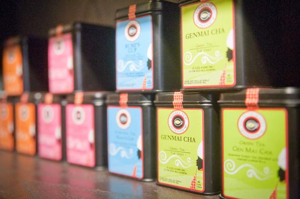Red Rocket Toronto Coffee