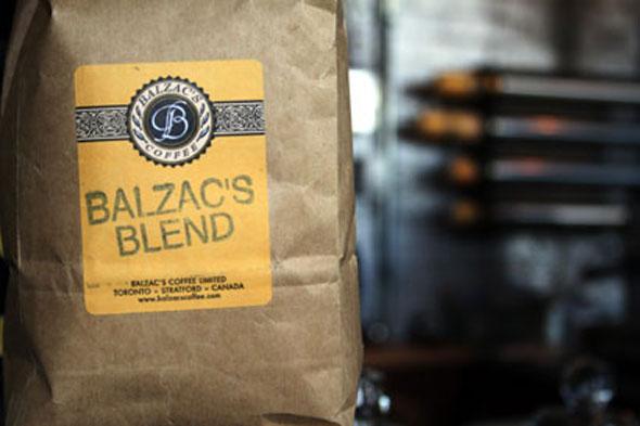 Balzacs Distillery