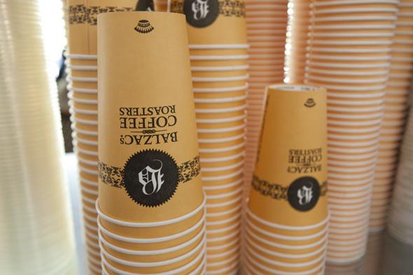 balzac's toronto ryerson coffee