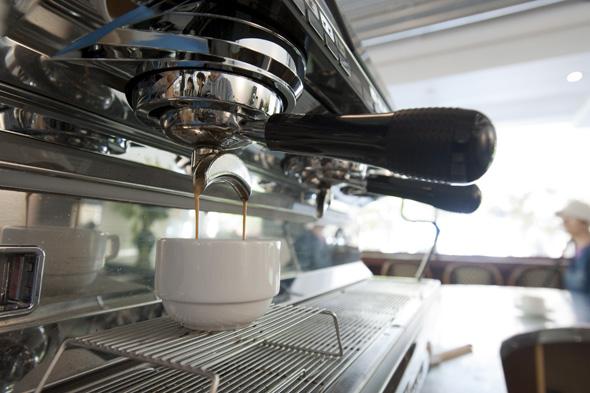 balzac's toronto coffee