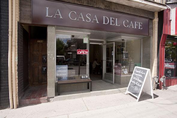 Los Cafetaleros