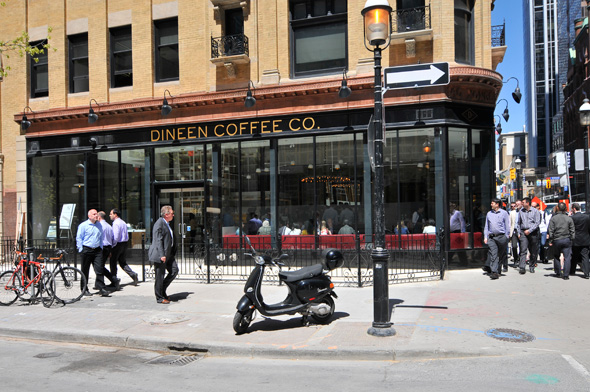 Dineen Coffee Company