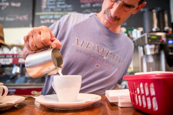 Moonbean Cafe Toronto