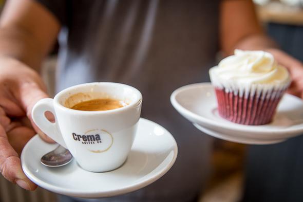 Crema Coffee Toronto