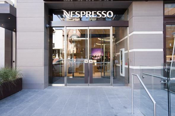 Nespresso Toronto  blogTO  Toronto -> Nespresso Toronto