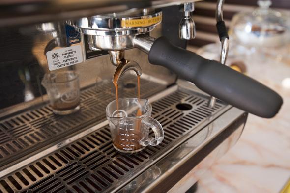 Empire Espresso