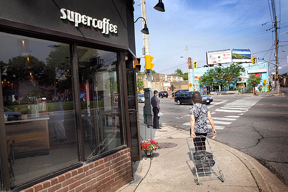 supercoffee toronto