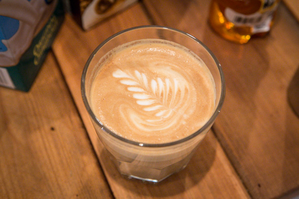 cafe novo kensington market toronto