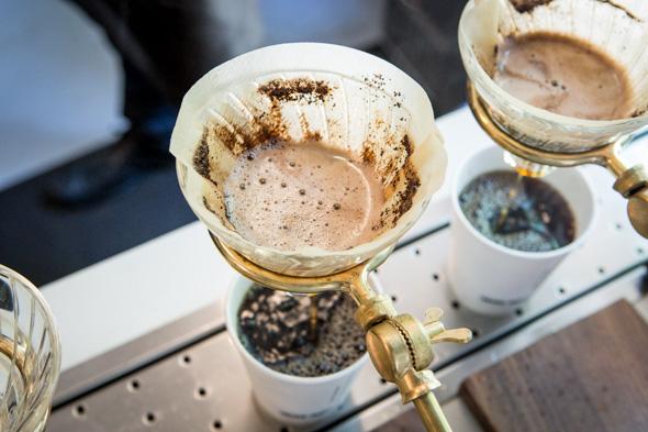 clockwork coffee toronto