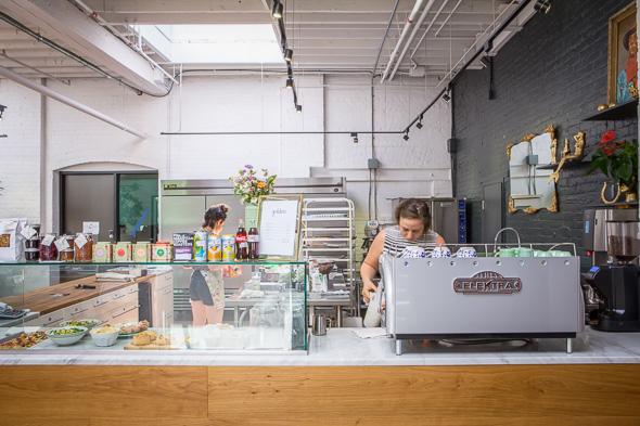 Golden Cafe Toronto