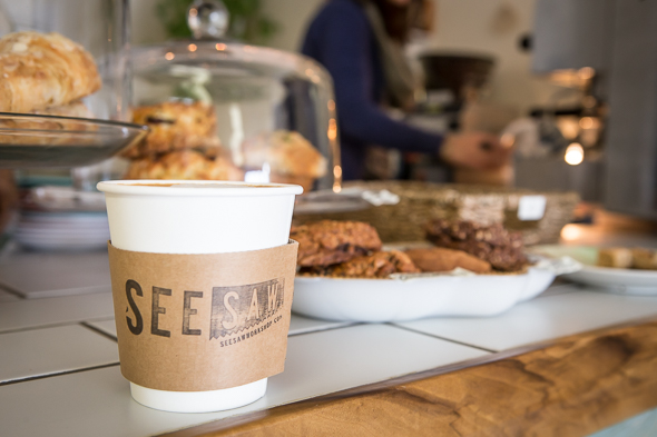 Seesaw Cafe