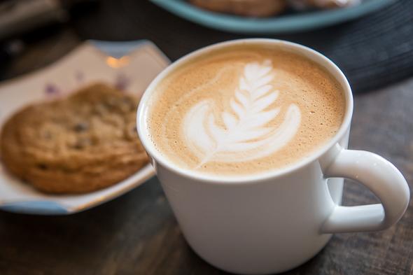 Fool Coffee