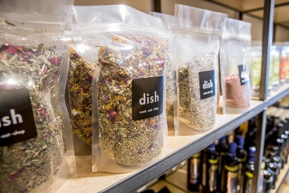 Dish Cafe Toronto