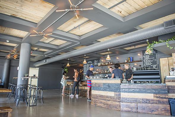 Boxcar Social Harbourfront Blogto Toronto