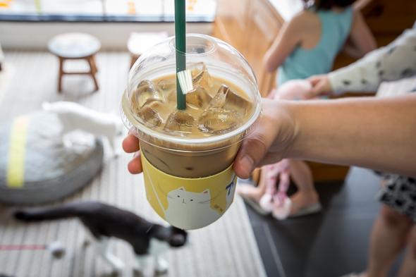 Caffeine Toronto S Cafe