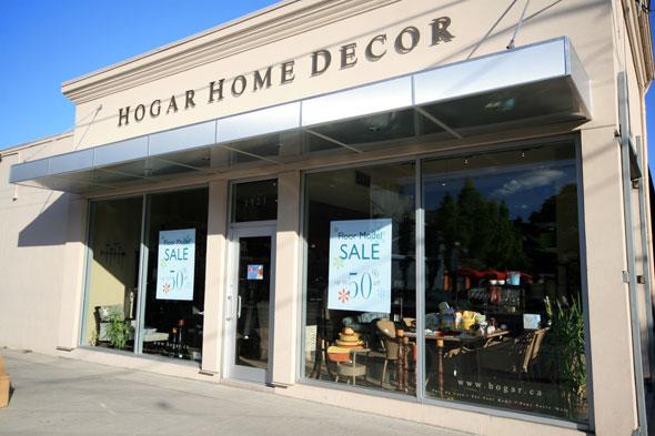 Hogar Home Decor