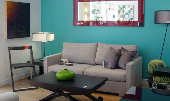 Roomy Interiors