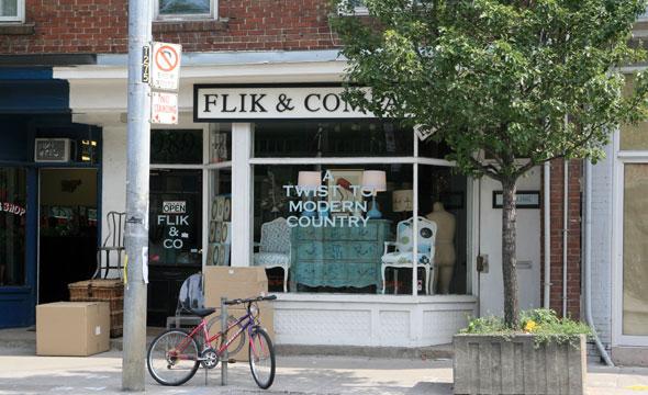 Flik and Company