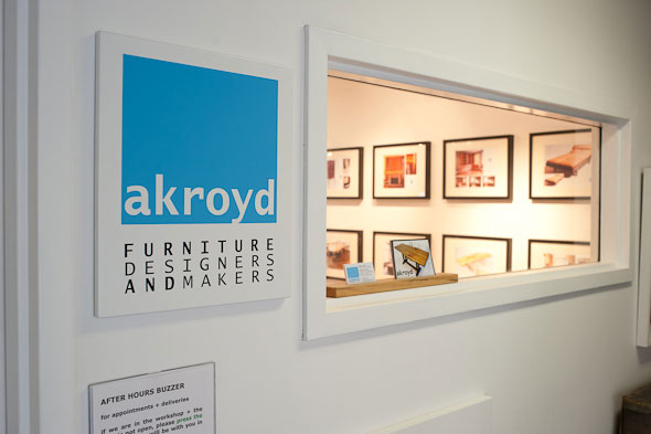 Akroyd Furniture