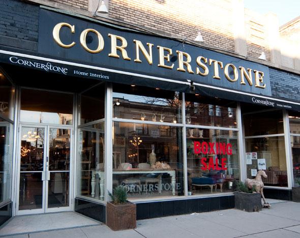 Cornerstone Toronto