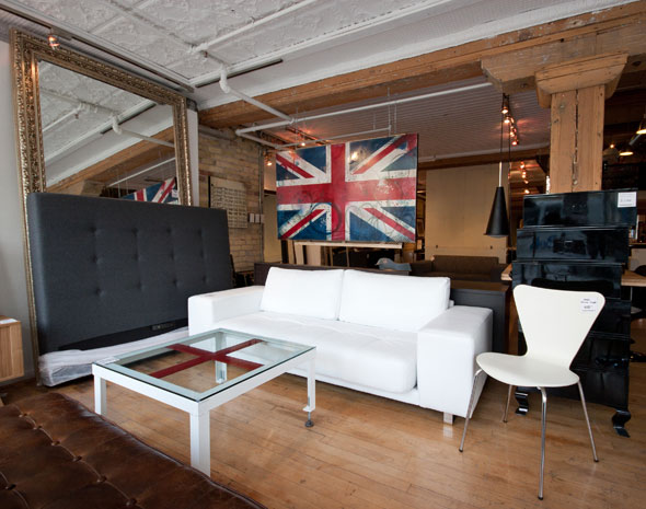 Design republic for Design republic