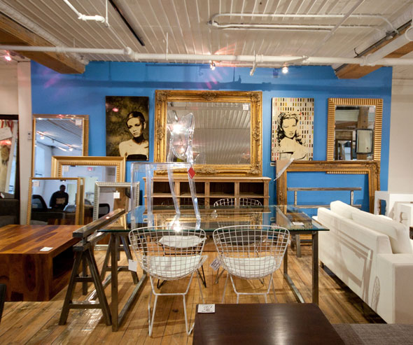 Furniture Design Toronto