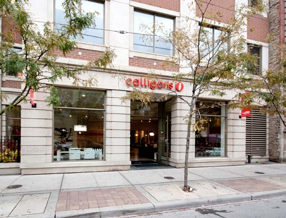 Calligaris Toronto