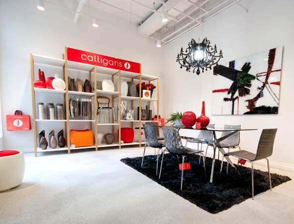Calligaris Toronto
