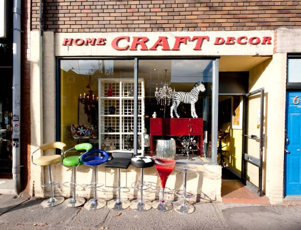 home craft decor - Home Decor Toronto