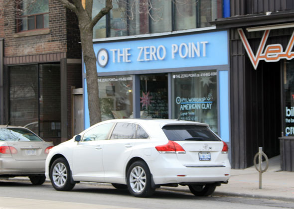 The Zero Point
