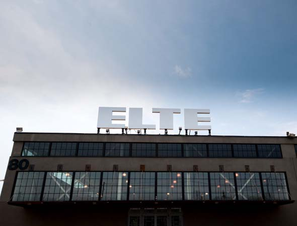 elte second floor