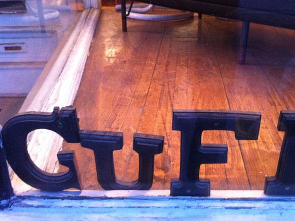 Guff Toronto