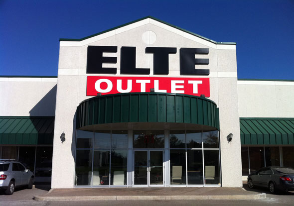 Elte Outlet Store