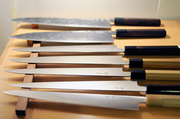 Tosho Knife Arts