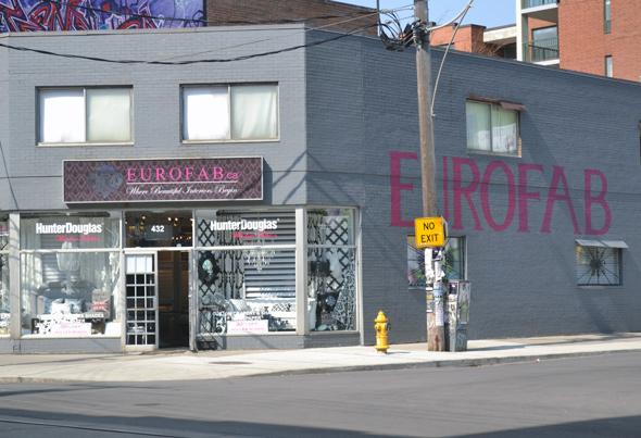 EuroFab Toronto