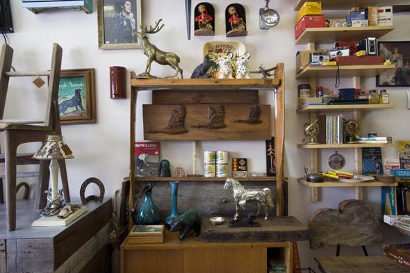 suitcase vintage toronto