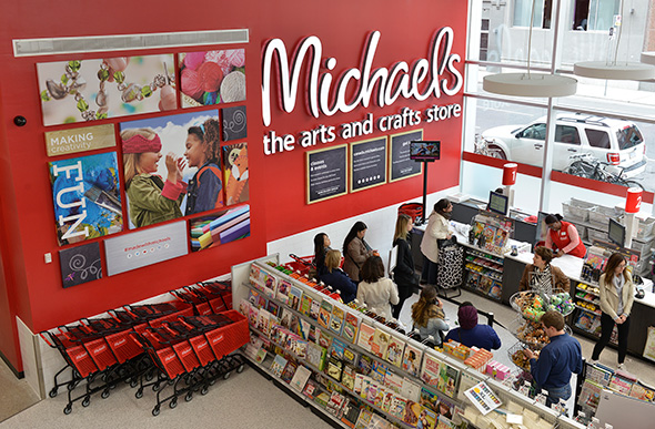 Michaels for Michaels arts and crafts queens
