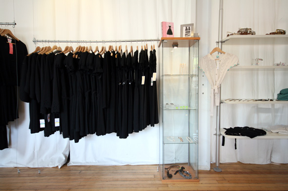 Little Black Dress Shop - CLOSED - blogTO - Toronto