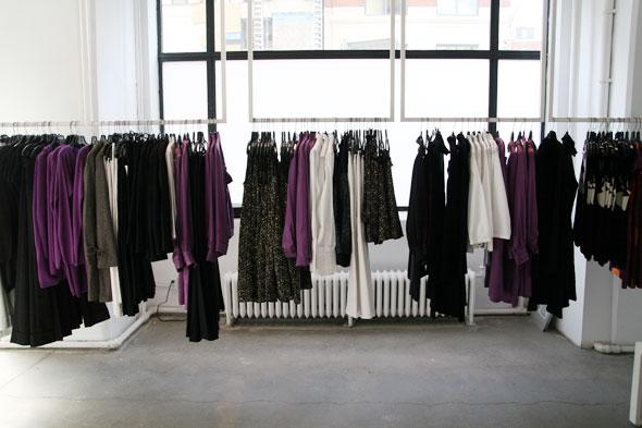 Tevrow Chase Fashion