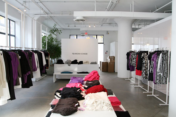 Tevrow Chase Store