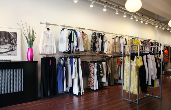 Studio Labiri Fashion