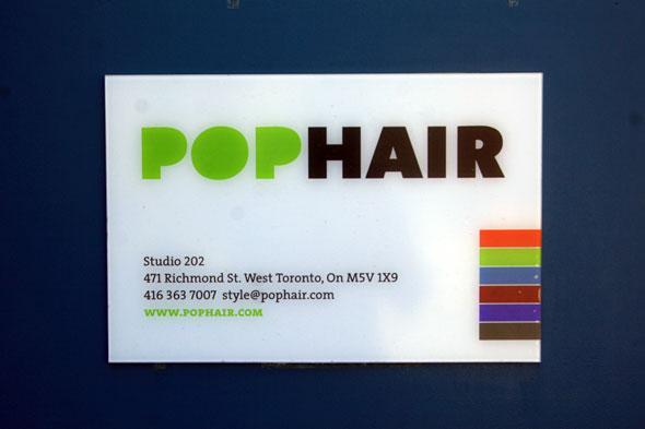 POP Hair