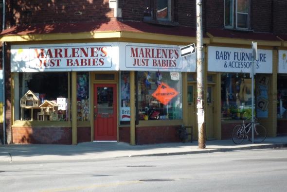 Marlene's Just Babies