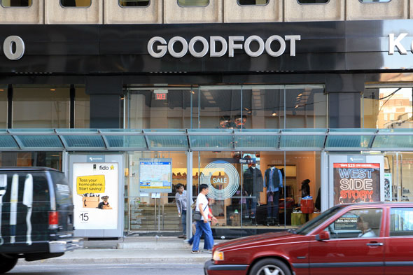 Goodfoot