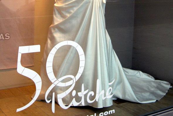 Ritche Bridal