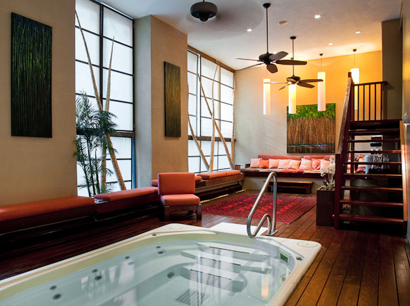 Spa Treatment Toronto