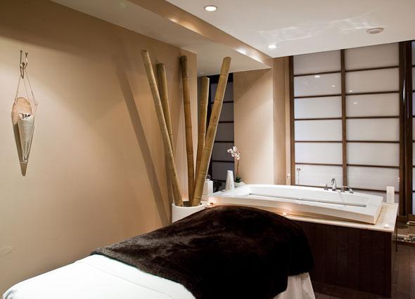 Shizen Spa
