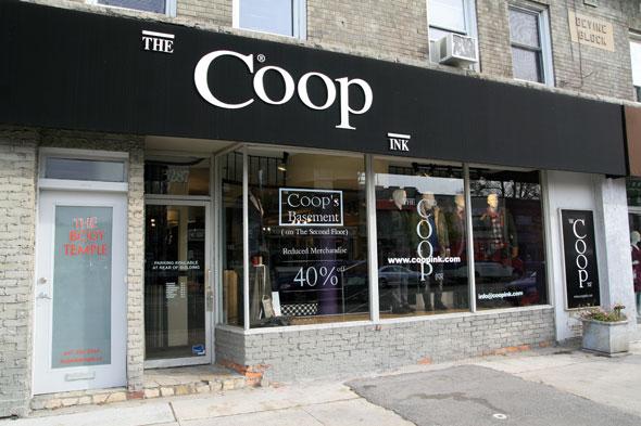 Coop Toronto